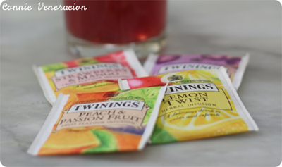 casaveneracion.com flavored tea in bags