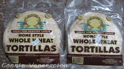 casaveneracion.com whole wheat tortillas