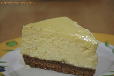 casaveneracion.com heavenly lemon-orange cheesecake