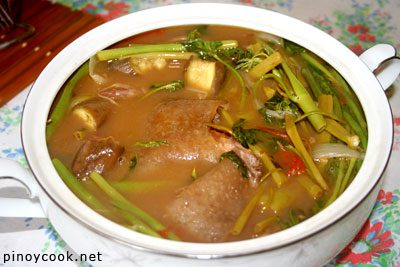 oxtailsinigang
