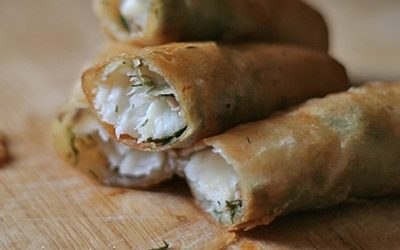 herbed-fish-spring-rolls