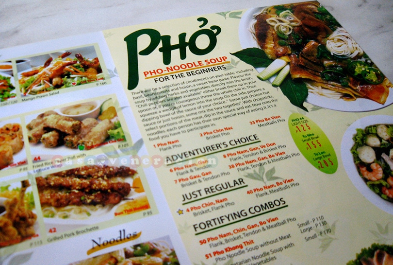 Pho Hoa Wins Over Pho Bac