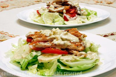 chicken-salad-blue-cheese-dressing-7