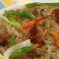vermicelli-ginseng-soup