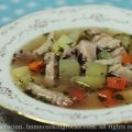 pork-chayote-soup