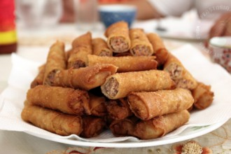 fried-pork-spring-rolls