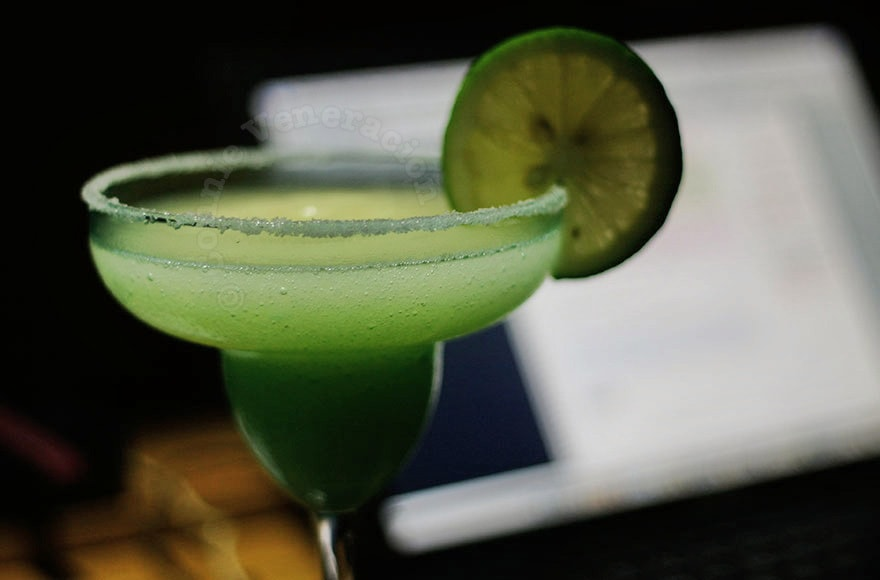 In search of the real Margarita | casaveneracion.com
