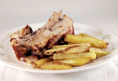 lemon-rosemary-pork-ribs