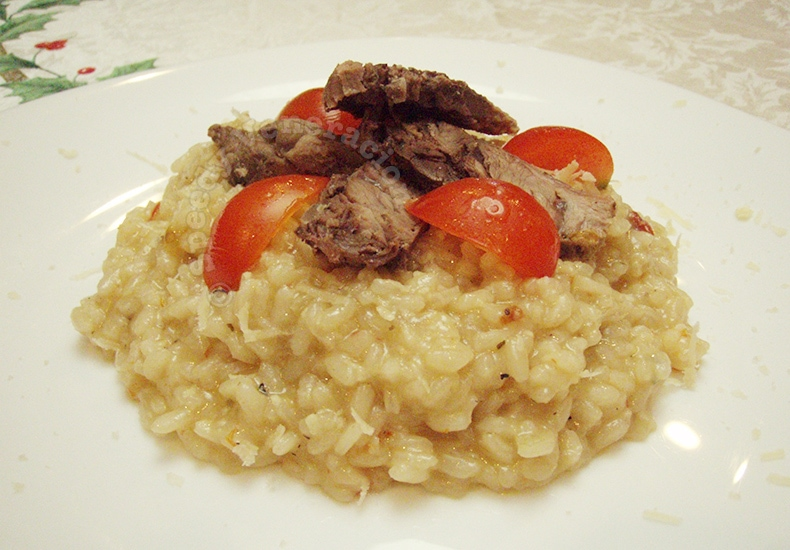 How To Cook Risotto | casaveneracion.com