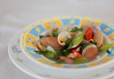 clam-soup-ginger-chilies