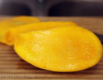 Mangoes are good for your eyesight, skin, memory and sex life