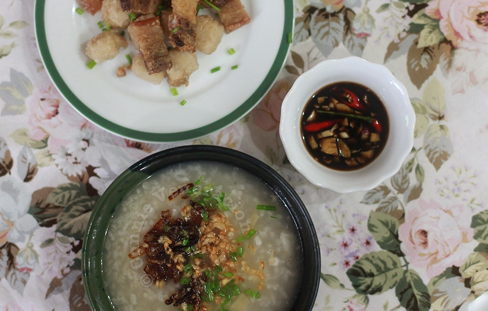 How to Cook Lugaw pictures