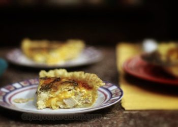 ham-cheese-quiche