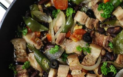 pork-beans-black-olives