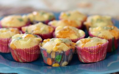 3-cheese-mini-corn-muffins