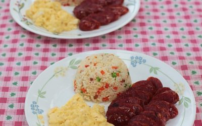 sausage-egg-rice2
