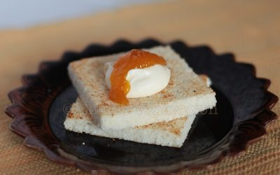 cream-cheese-mango-jam-breakfast-sandwich