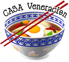 CASA Veneracion - Home Cooking Rocks!