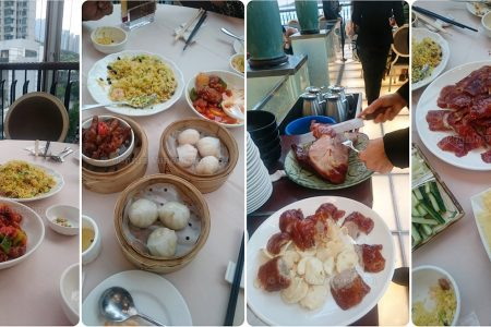 4 lawyers' Hong Kong food trip, part 1: Food Republic and Federal Palace
