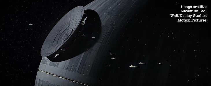 The Trouble With Rogue One | casaveneracion.com
