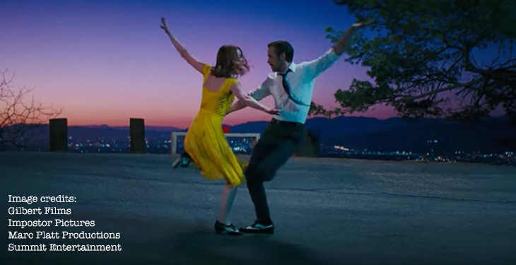 La La Land: I'm In Love | casaveneracion.com