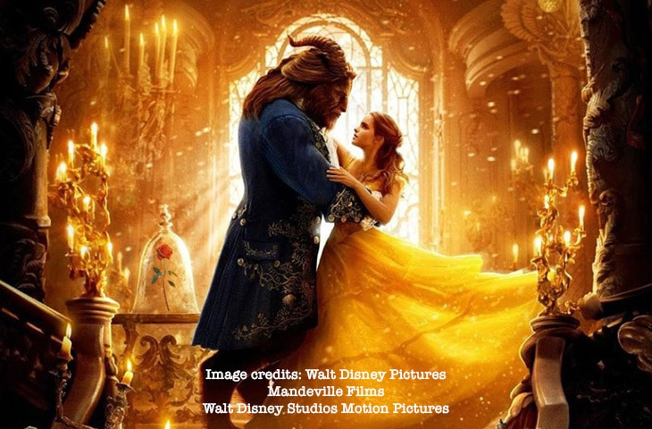 Belle Was Beautiful But the Beast and Gaston Stole the Show | casaveneracion.com