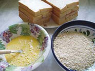casaveneracion.com ingredients for making cliff sandwiches