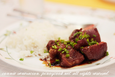 casaveneracion.com braised-pork-rice-wine-soy-sauce