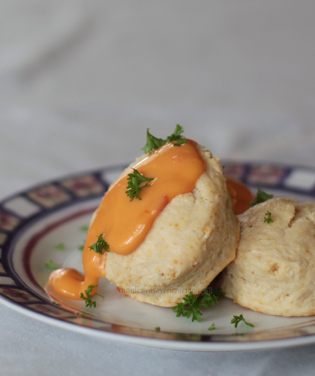 casaveneracion.com Southern-style biscuits