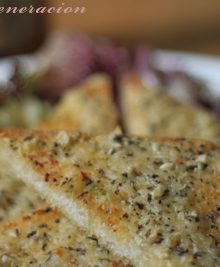Hot pepper cheese toast