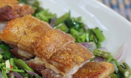 Recipes With Crispy Roast Pork Belly