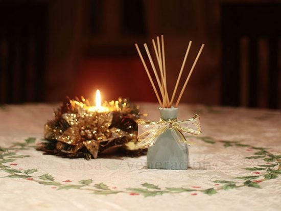 Aromatherapy at Home: Incense, Oil Burner or Oil Diffuser?