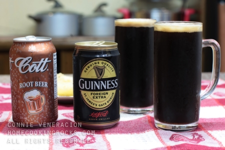 casaveneracion.com Black and brown: root beer plus Guinness