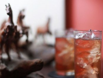 Mixing tequila cocktails on Cinco de Mayo? Try Tequila Cranberry Cocktail
