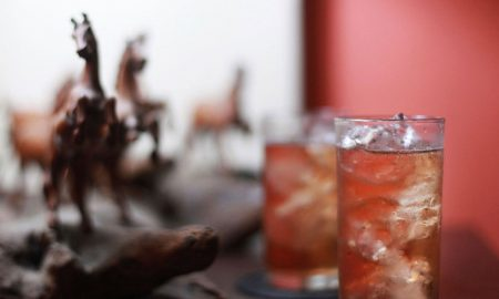Recipes for Drinks