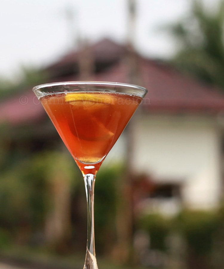 Cinco de Mayo is the best time to get acquainted with Coctel Adelita