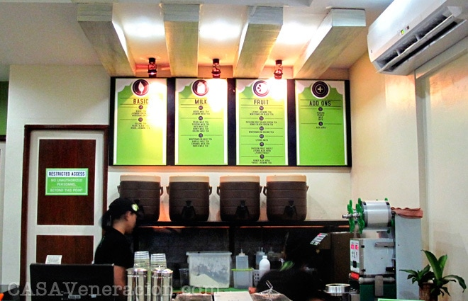 casaveneracion.com Moonleaf milk tea