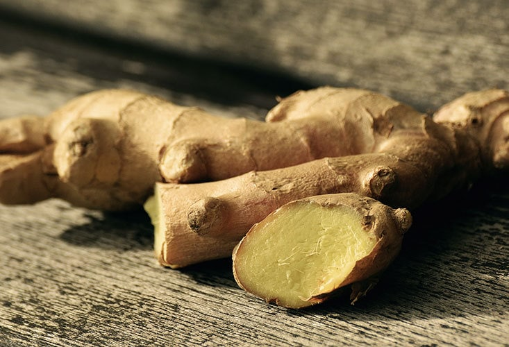 The potential power of ginger to manage high levels of blood sugar