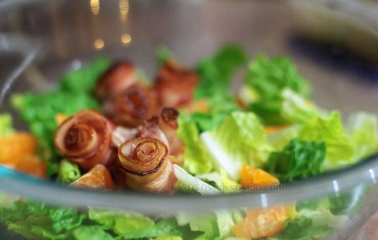 bacon-roses