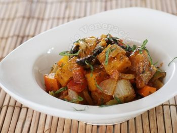 Italian-style vegetable stew