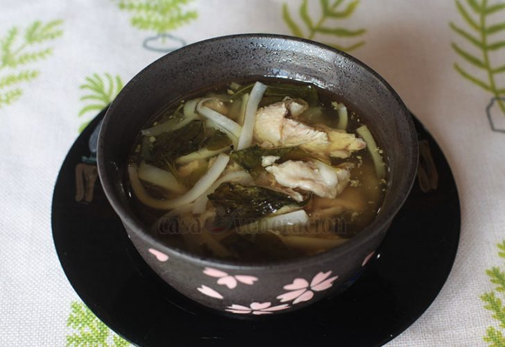 Chicken Binakol: Subtly Sweet Tinola With Coconut