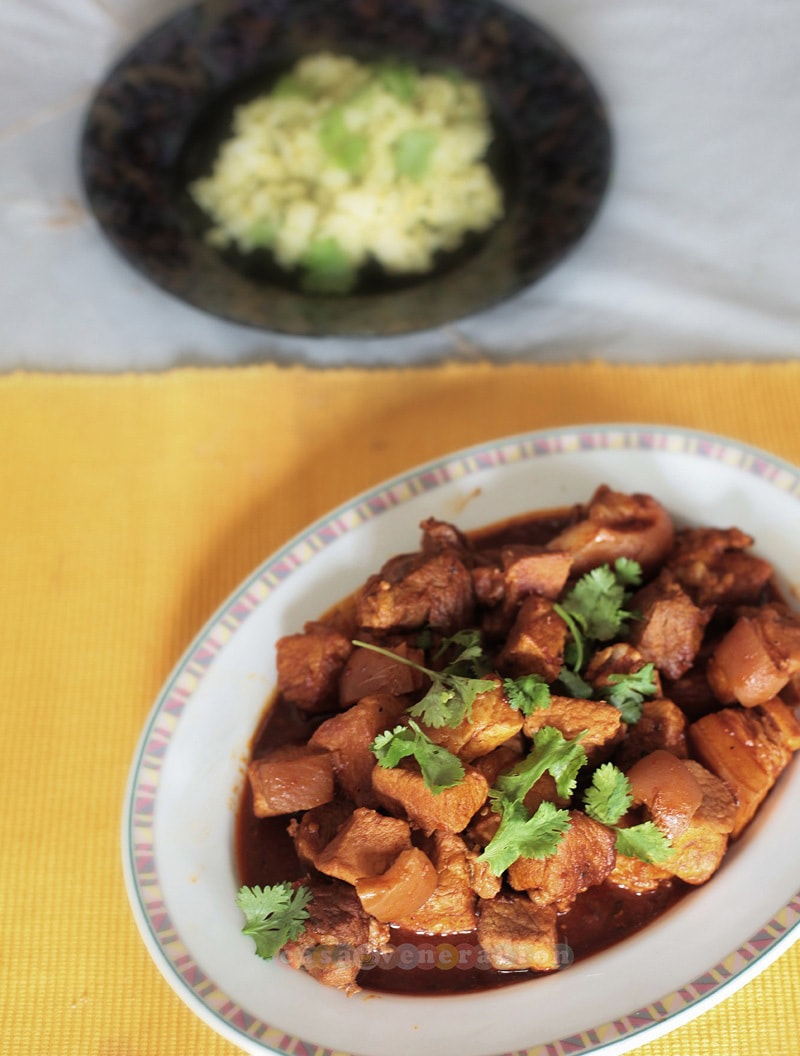 Adobo, Mexican-style