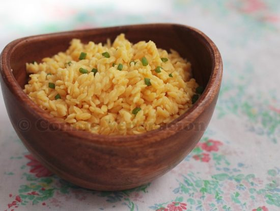 We finally gave Rico corn rice a try. Here's the verdict.