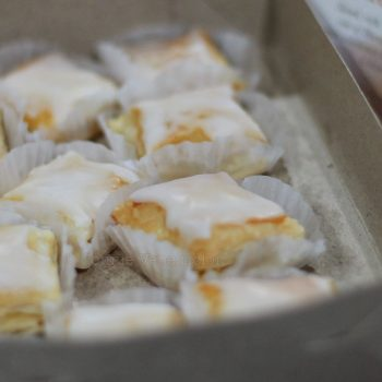 Bacolod, revisited: in search of the best Napoleones