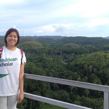 Legends about how the Chocolate Hills were formed