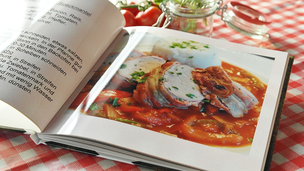 I used to spend a fortune on cookbooks. Not anymore. | casaveneracion.com