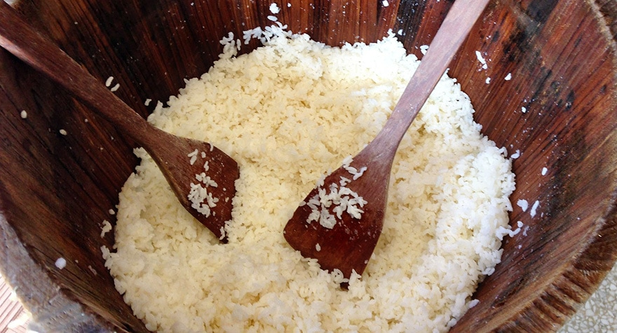 Arsenic in rice and other food news | casaveneracion.com