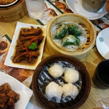 Dining out in October: Tim Ho Wan