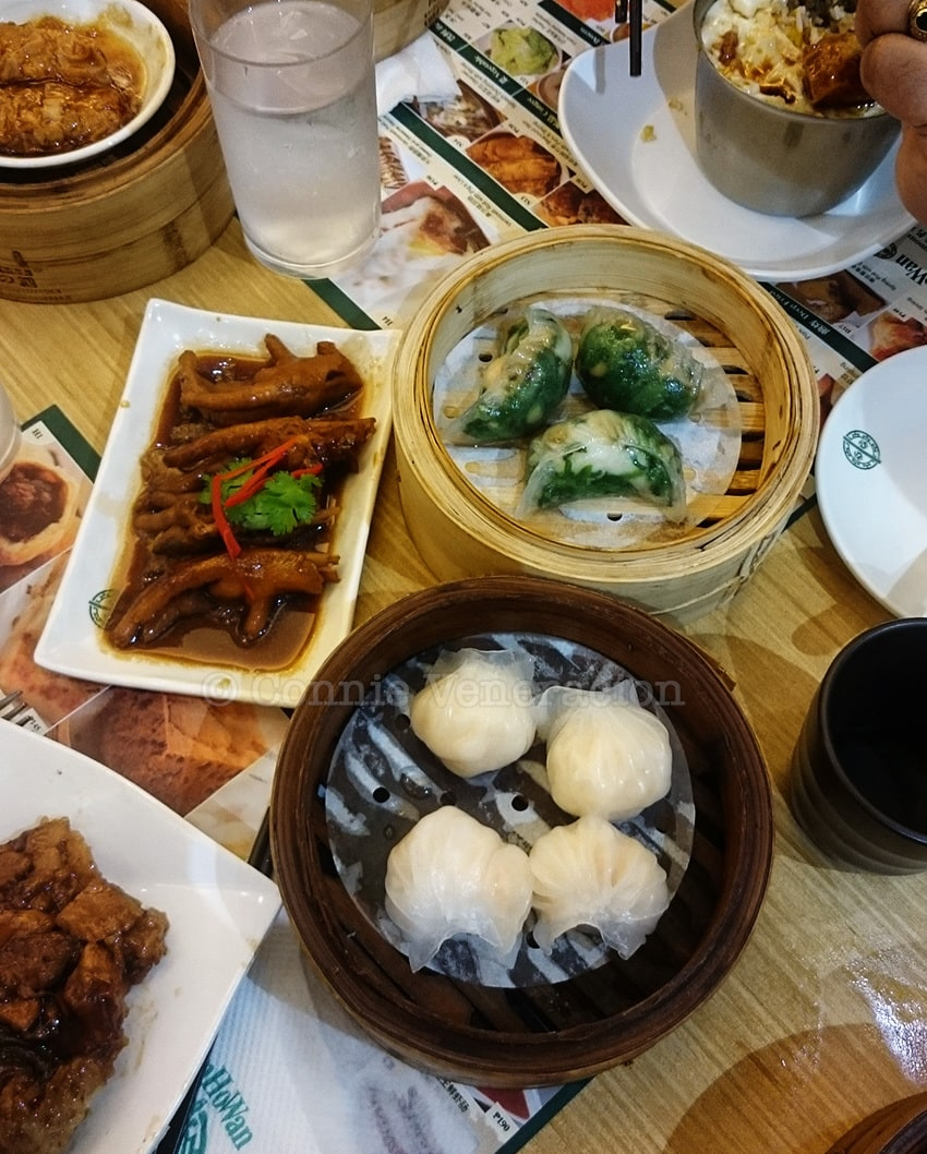 Dining out in October: Tim Ho Wan | casaveneracion.com