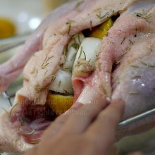 How to Roast a Whole Duck